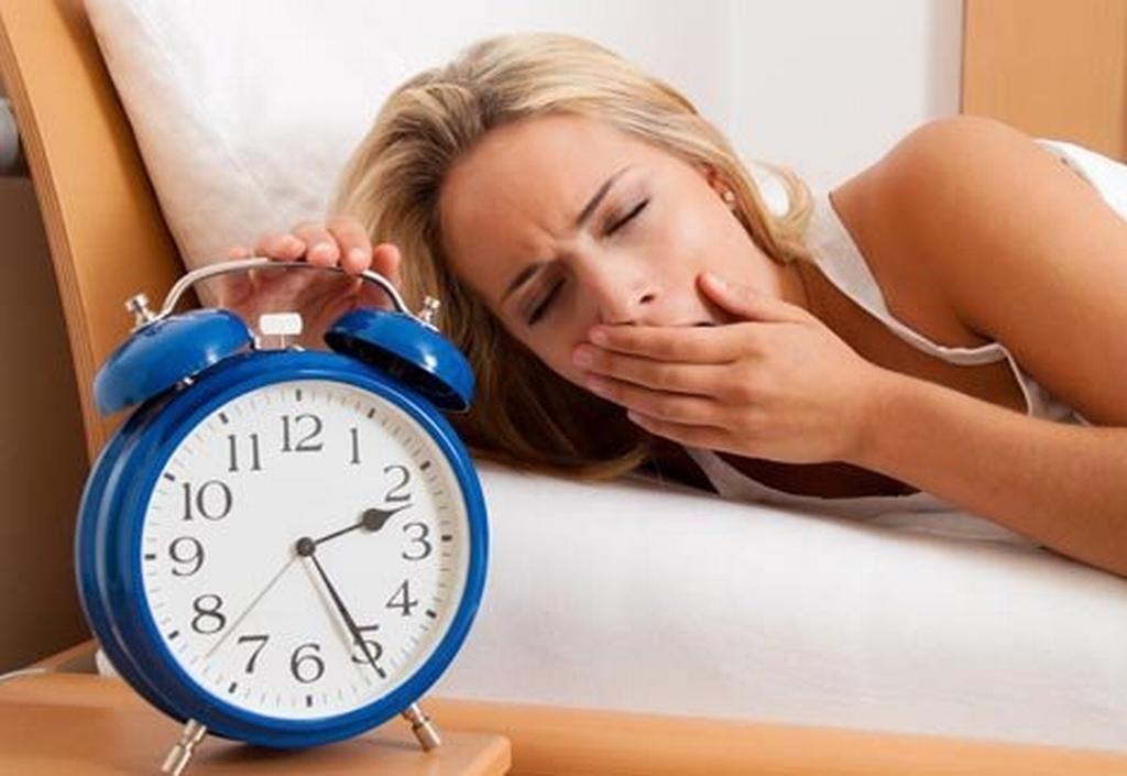 Como Conciliar Melhor O Sono