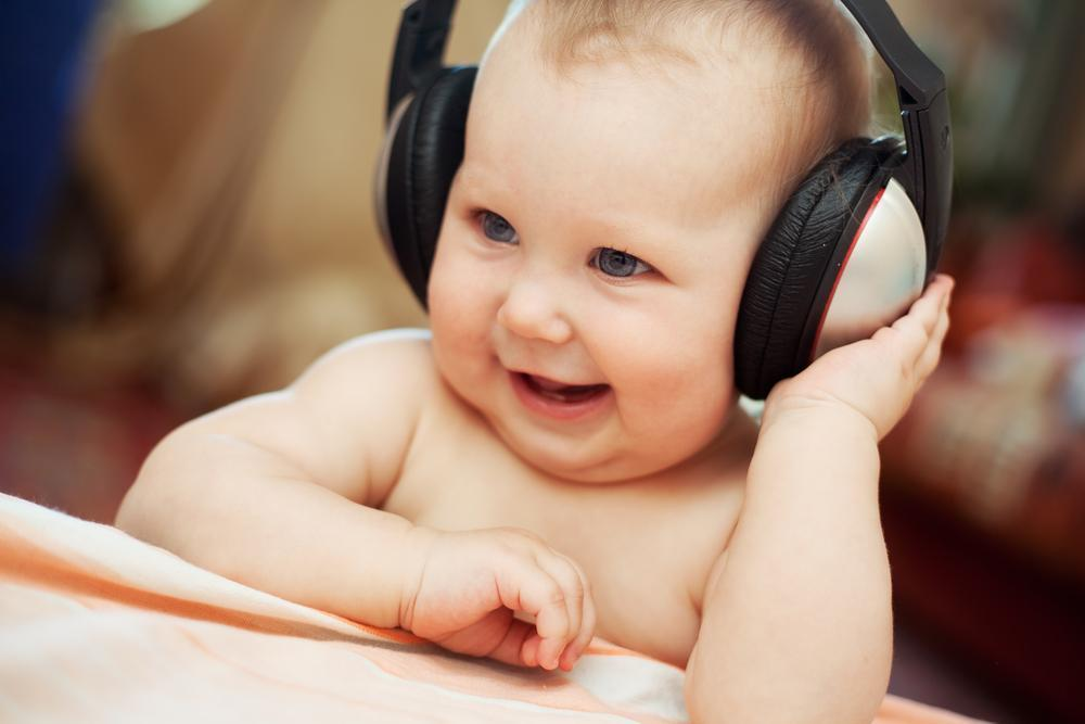 Como Estimular O Ouvido Do Bebê