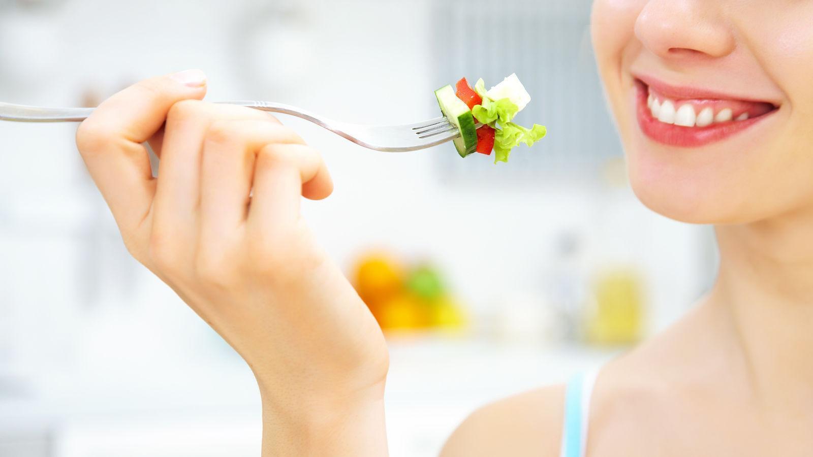 Dicas Para Perder Peso Sendo Vegetariano