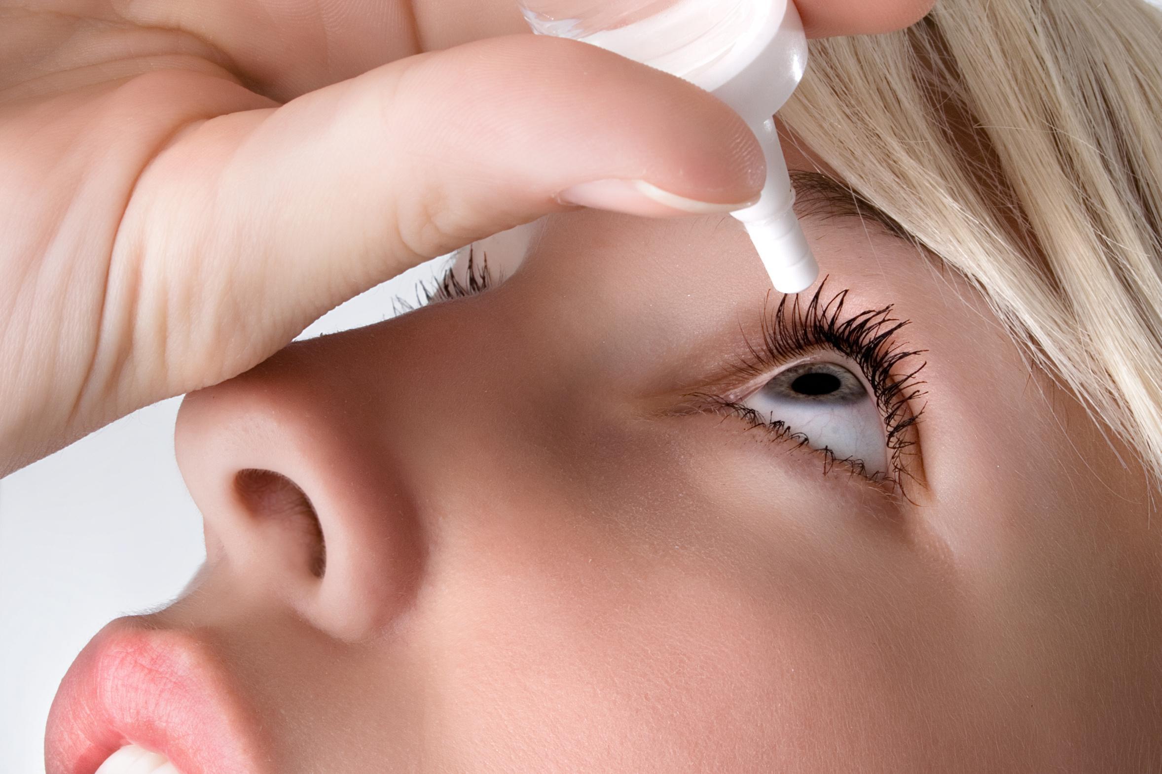 Glaucoma: Sintomas E Tratamento De Glaucoma