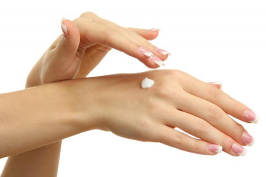 Hidrate As Mãos Com Receitas 100% Naturais