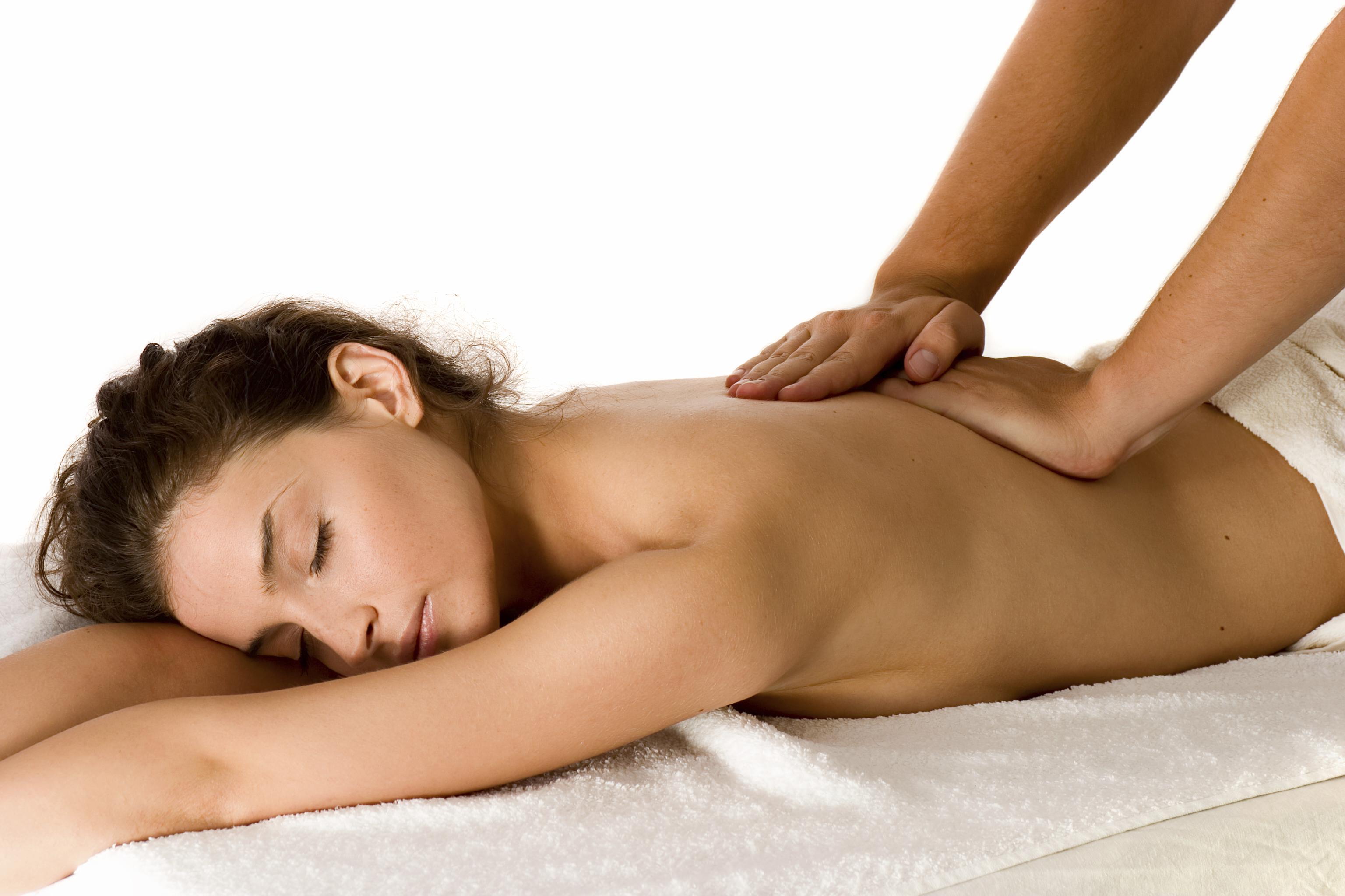 O Que São Massagens Neuromusculares? Como Funcionam?