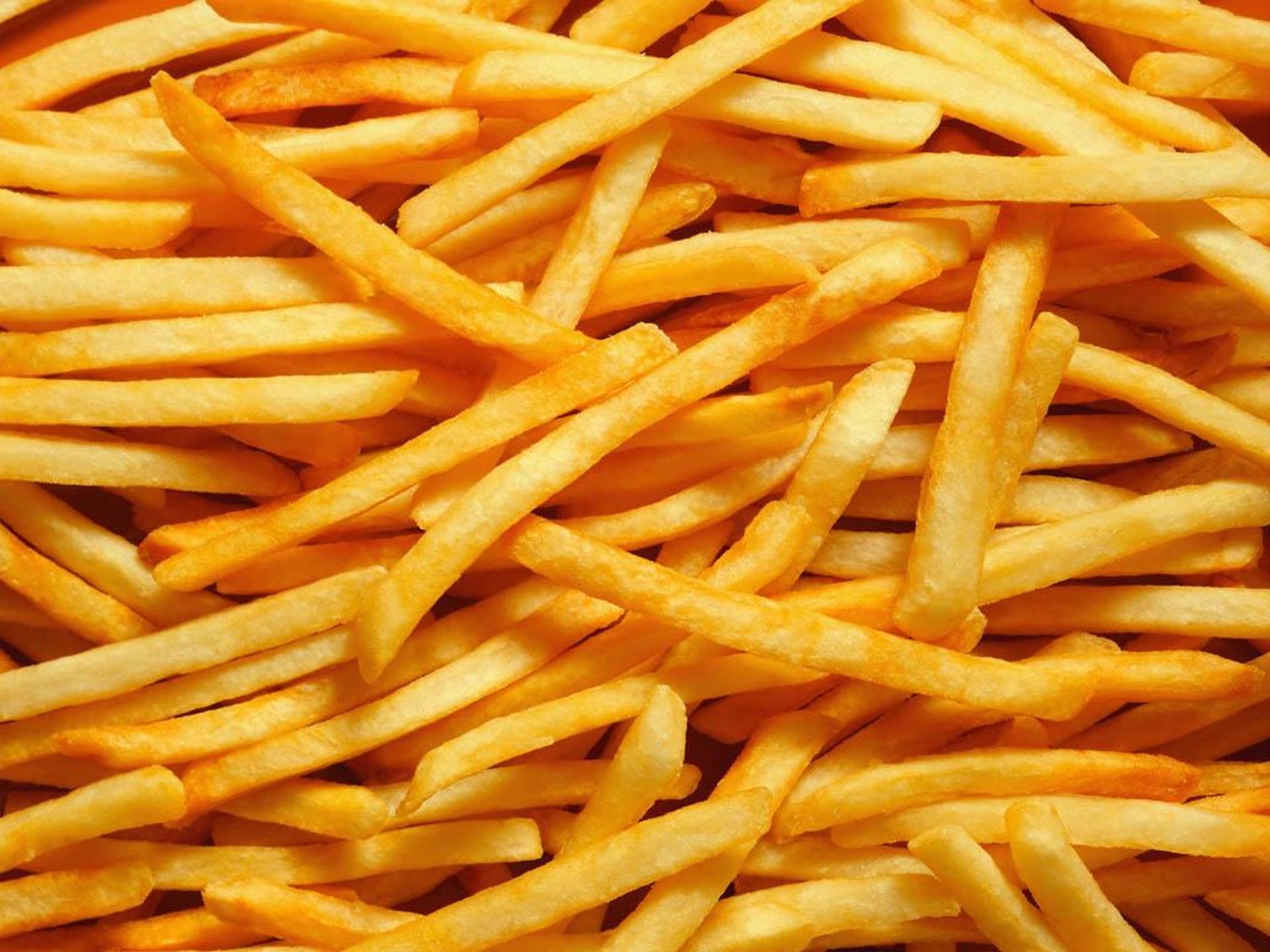 Os Alimentos Fritos Podem Aumentar O Risco De Câncer De Próstata
