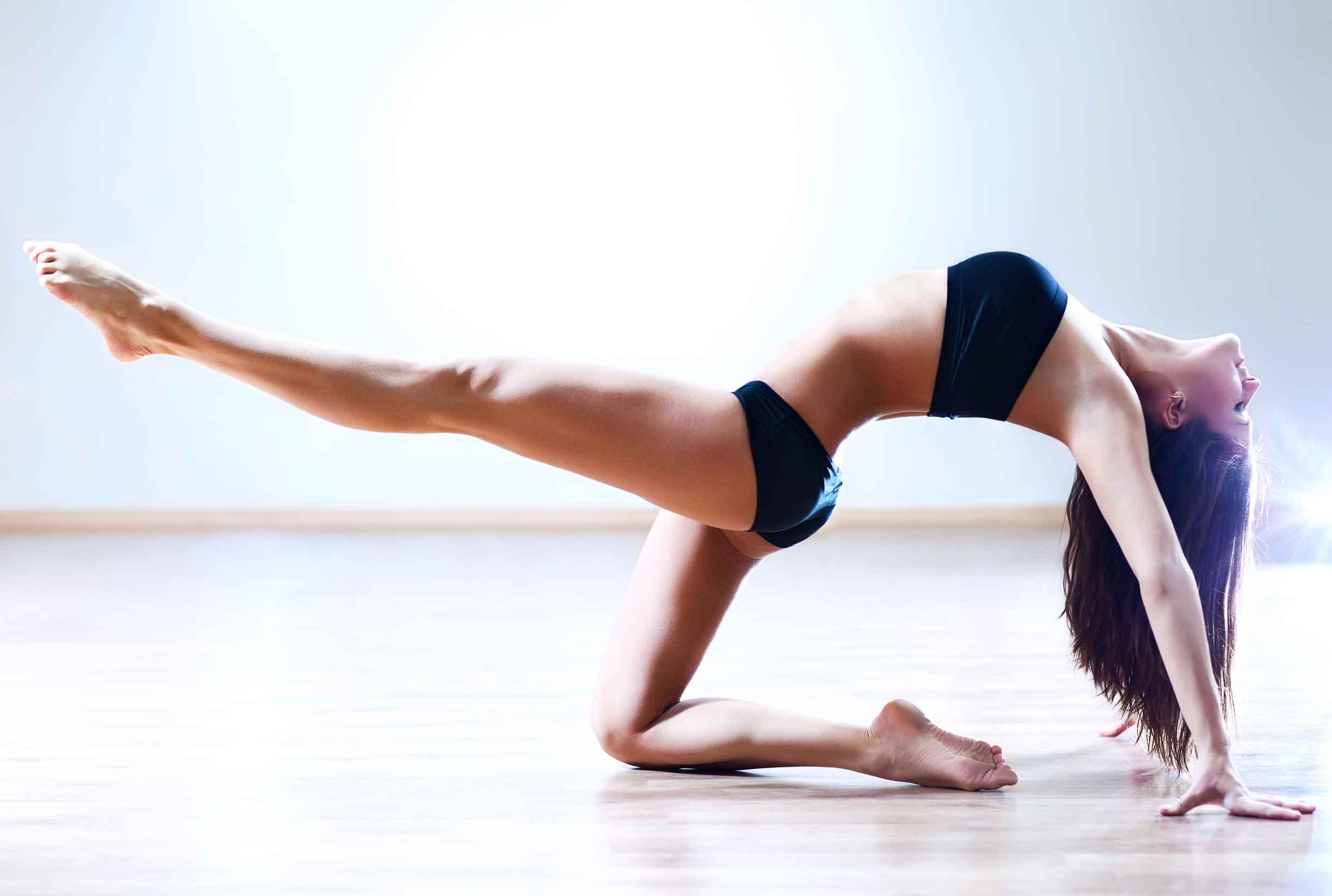 Pole Dance: Dança, Ginástica e Arte Performática
