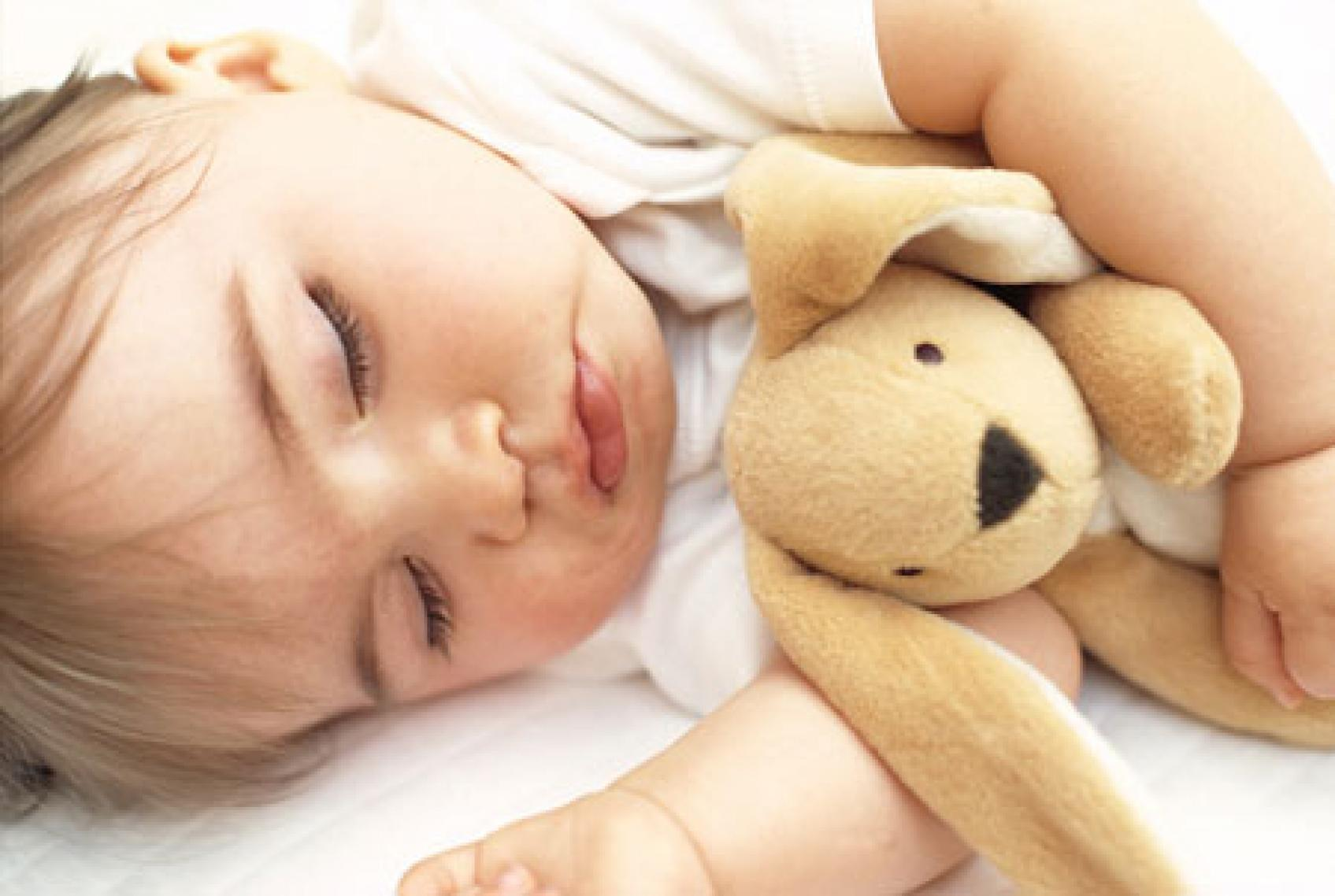 Remédios Naturais Para O Bebê Dormir A Noite Inteira