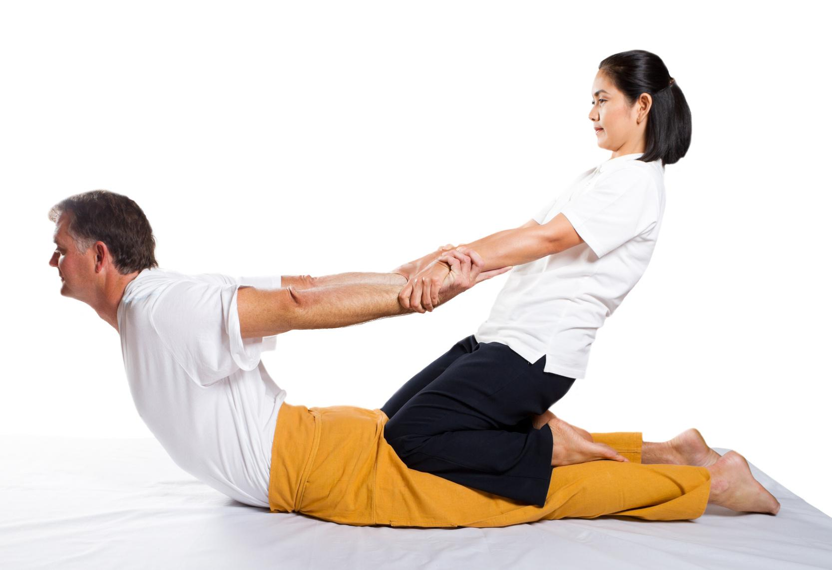 Shiatsu: Os Benefícios De Uma Terapia Milenar Contra O Estresse