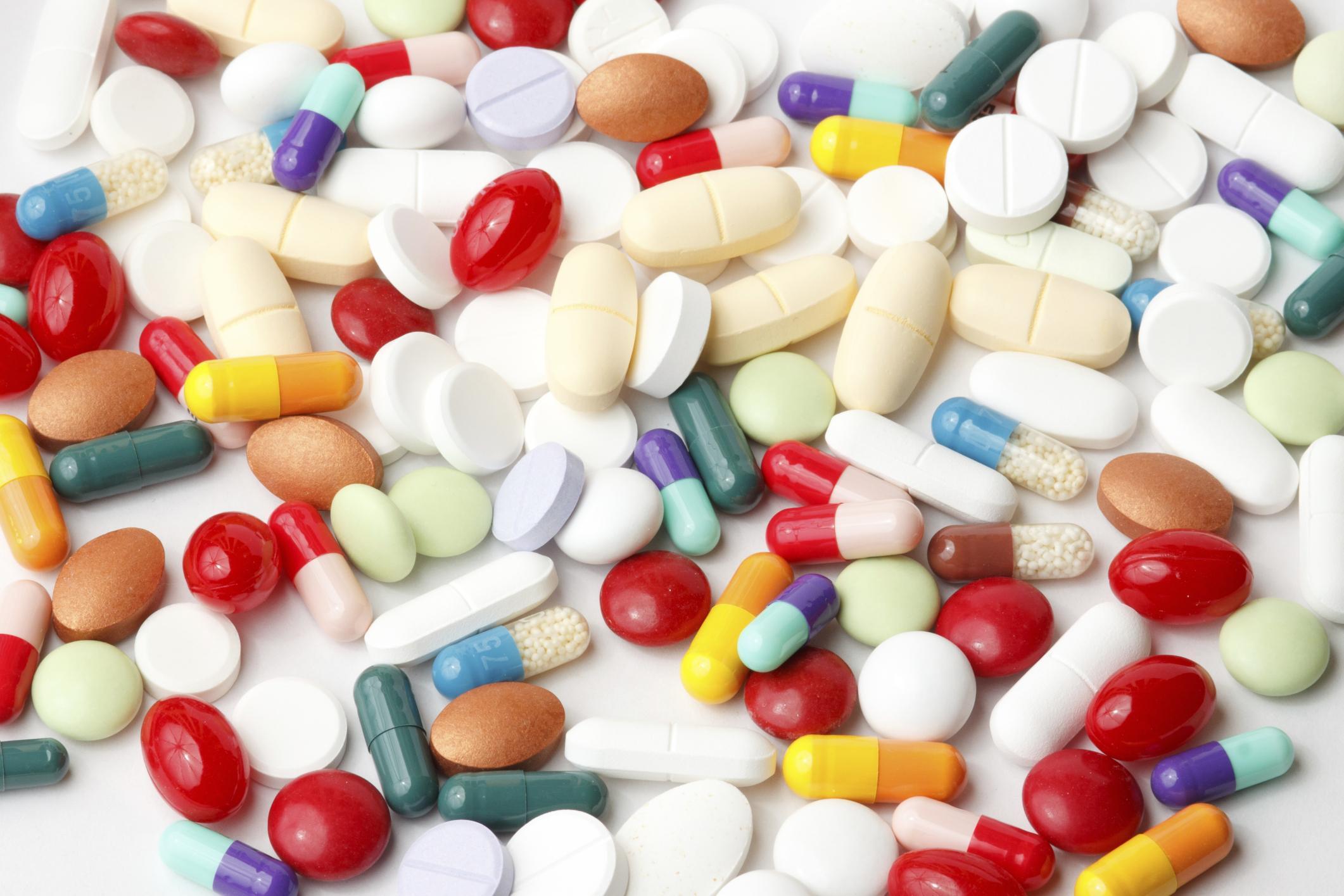 Suplementos Vitamínicos: Os Perigos Escondidos Nas Vitaminas E Suplementos Nutricionais