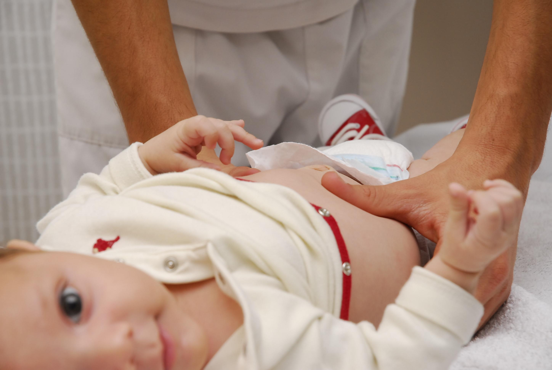 Tratamento para as Alergias Alimentares em Bebês