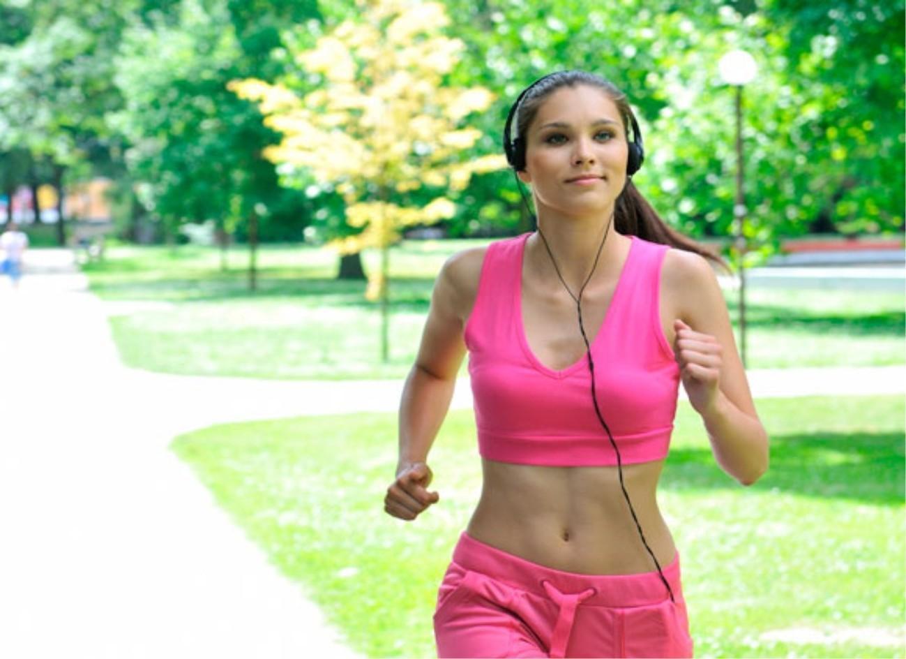 Correr com o Estômago Vazio Emagrece?