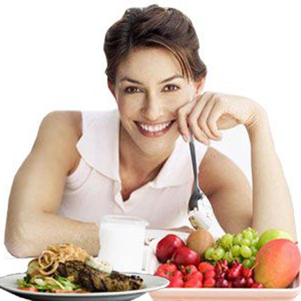 Dieta Rápida Para Limpar E Nutrir O Seu Corpo