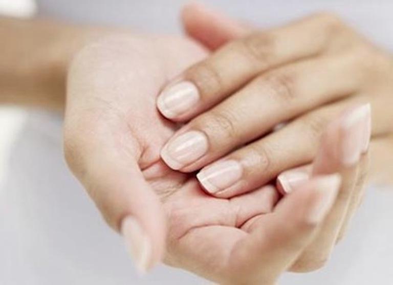 Doenças das Mãos