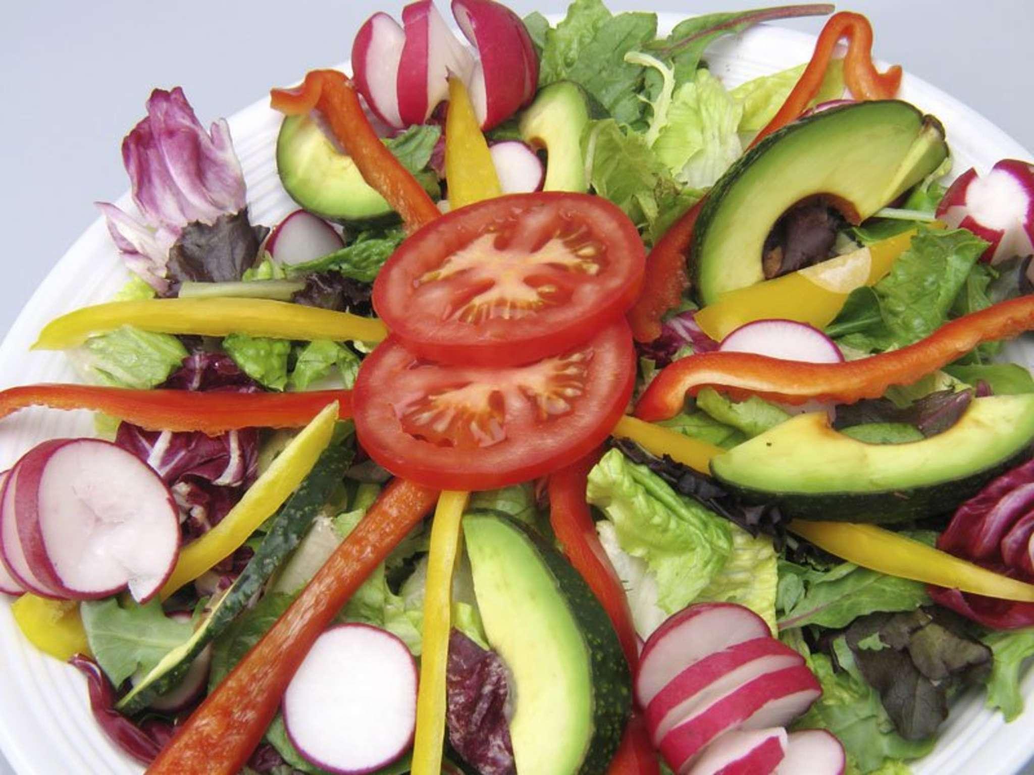 É Bom Comer Legumes Congelados?