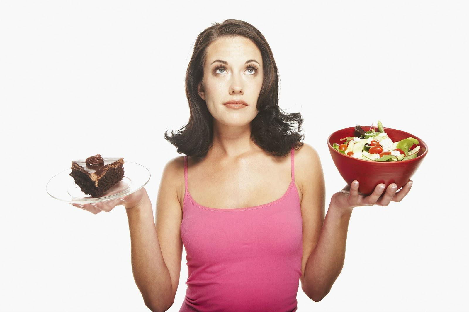 Equivalências Importantes para Emagrecer em uma Dieta