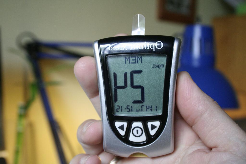 Hipoglicemia – O Que É e Como Tratar Hipoglicemia