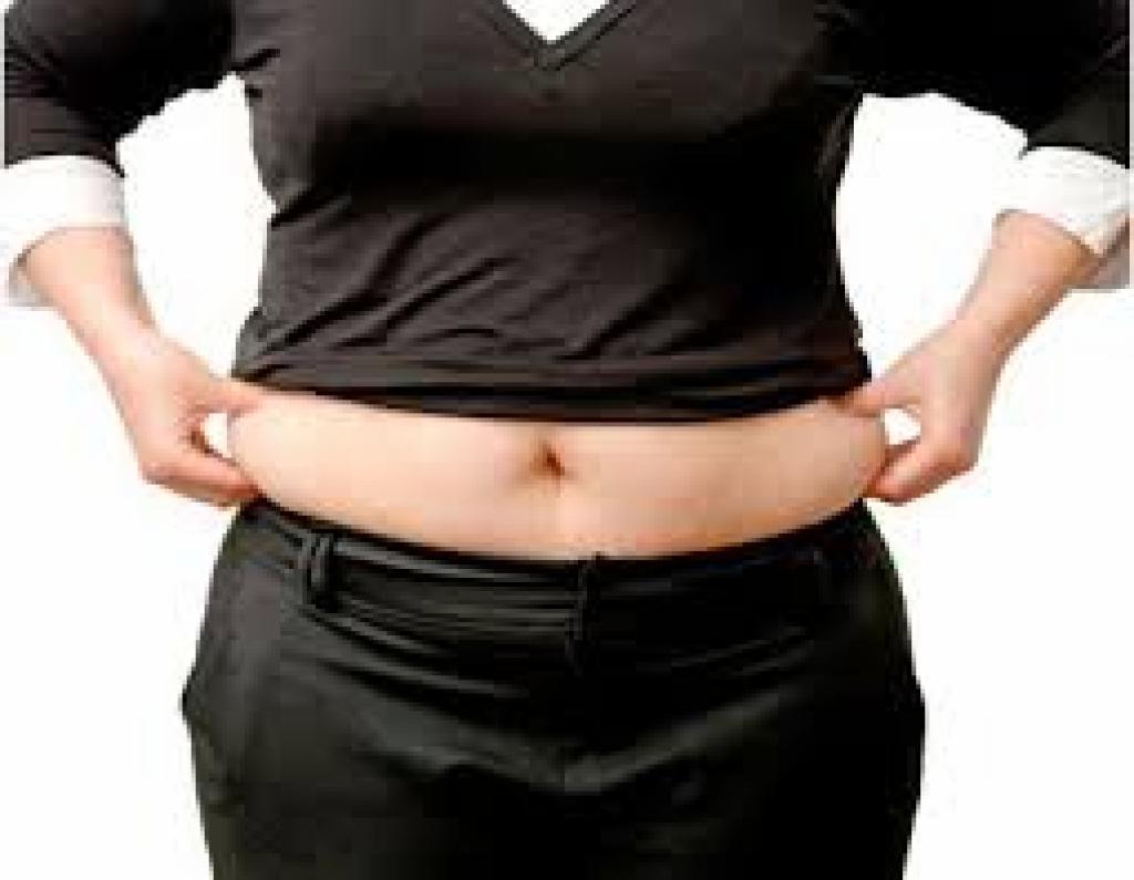 Obesidade Causa Incontinência Urinária