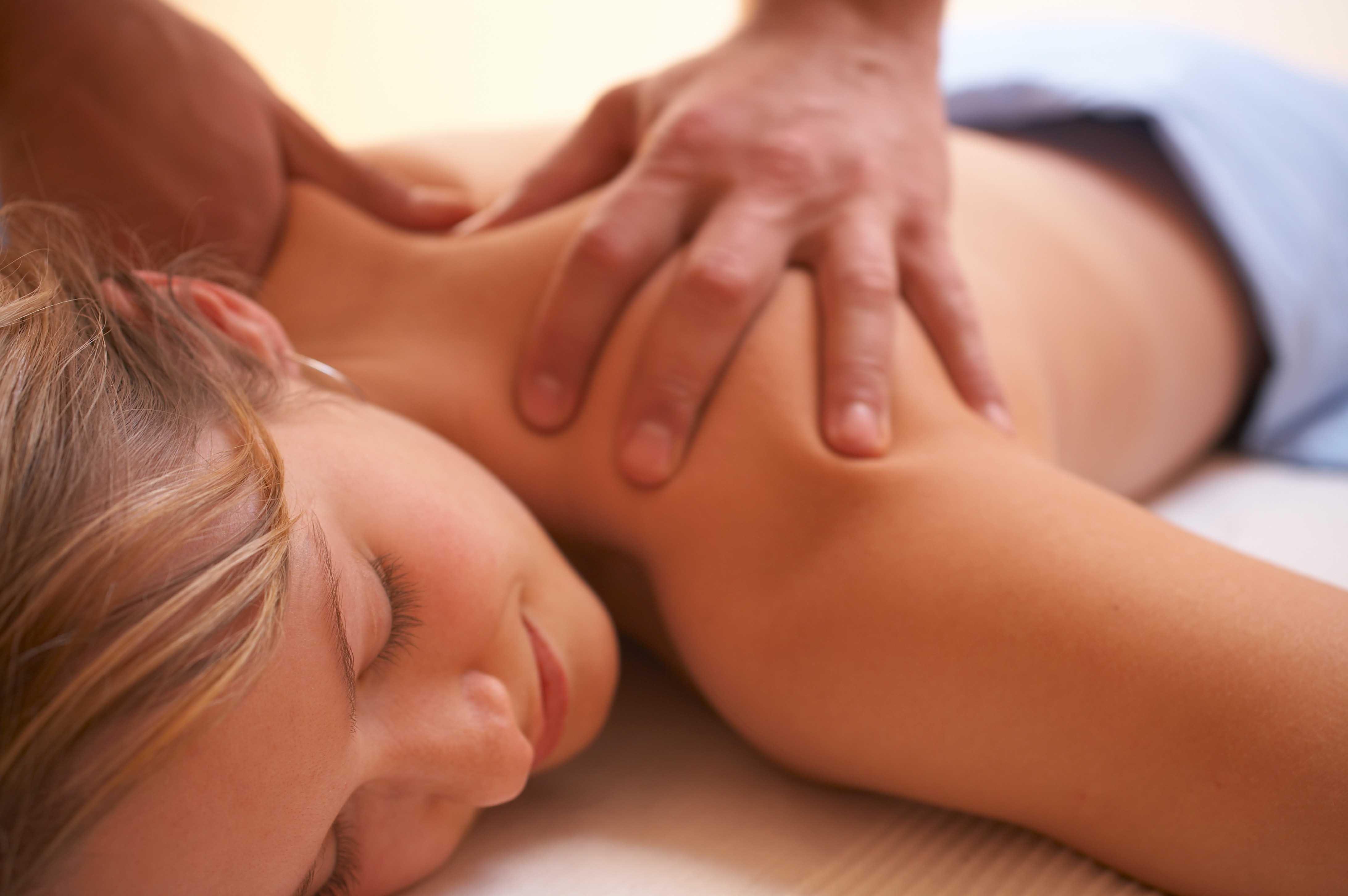 Os Benefícios da Massagem Shiatsu Para a Saúde