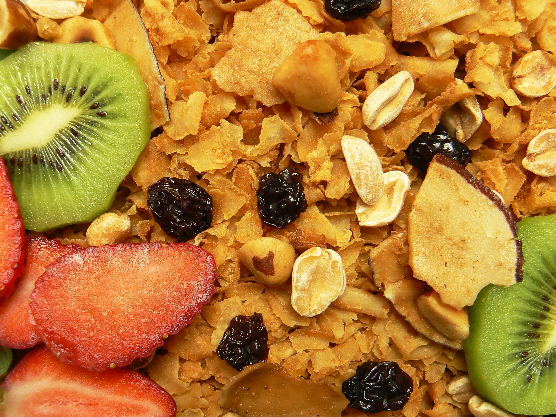 Os Efeitos Colaterais da Fibra na Dieta Para Emagrecer