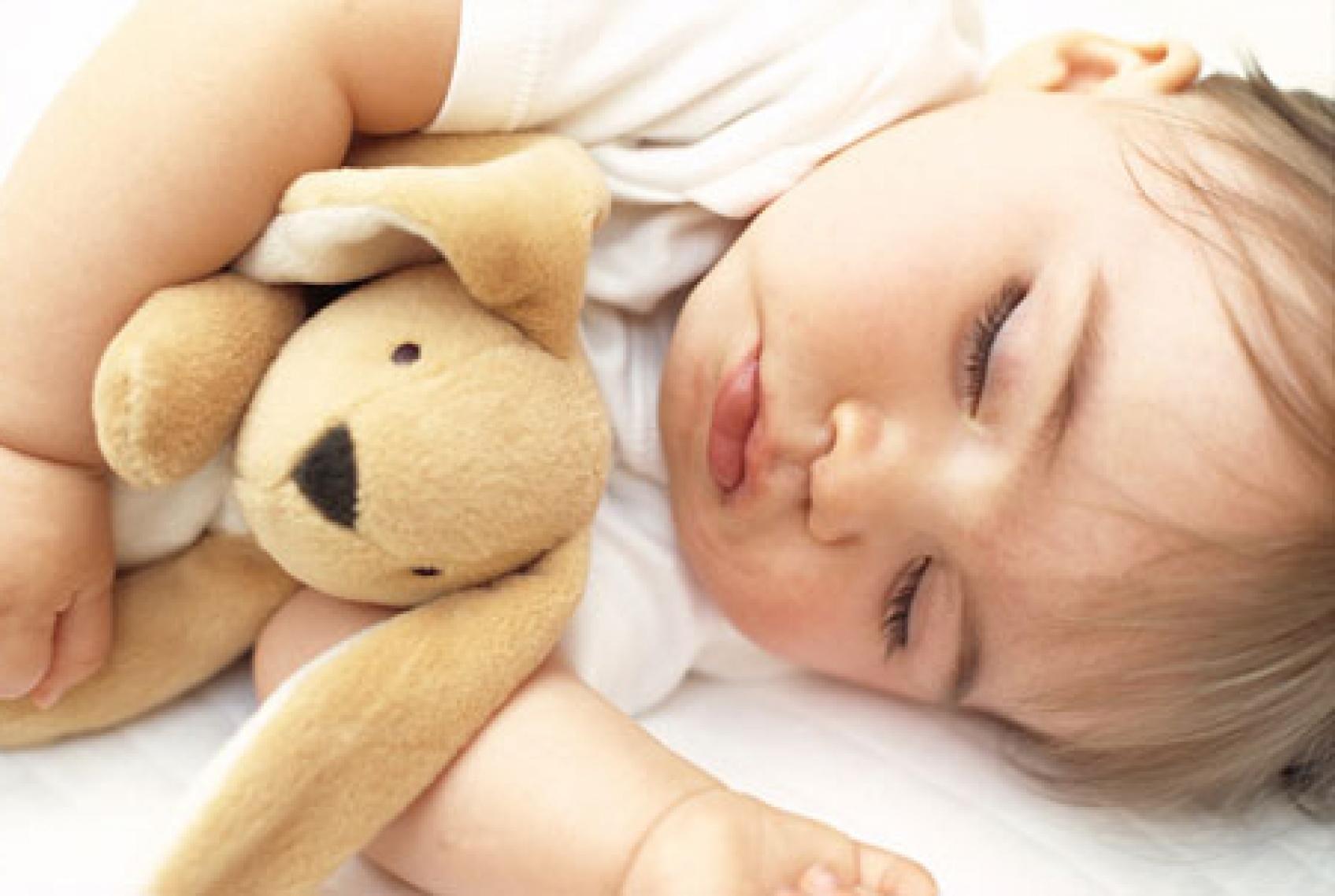 Quais Os Fatores Que Alteram O Sono Do Bebê?
