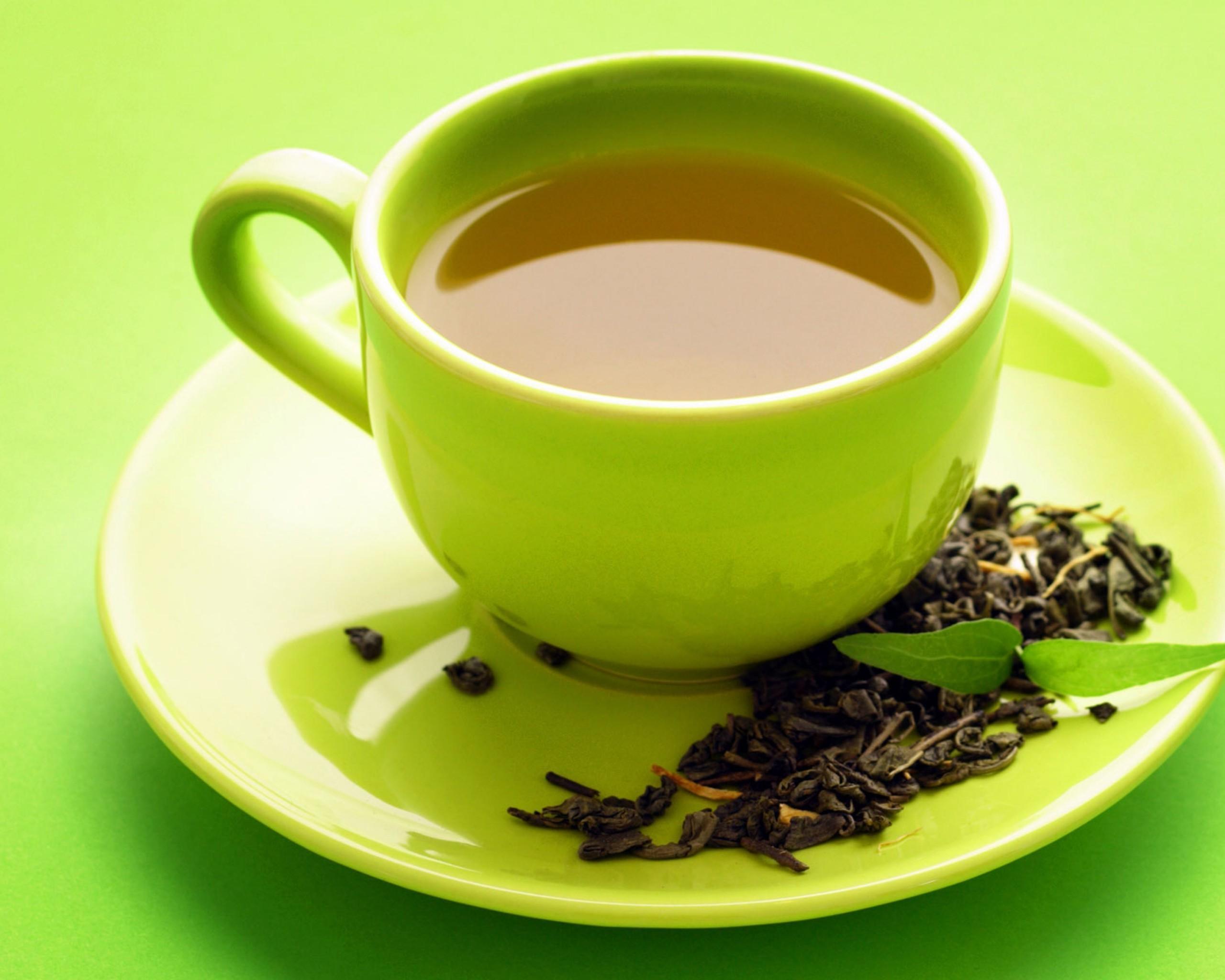 Quantas Calorias Você Queima Bebendo Chá Verde