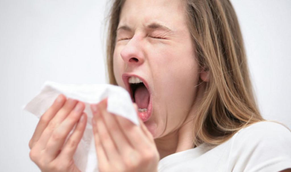 Sinusite – Remédios Caseiros Para o Alívio da Sinusite