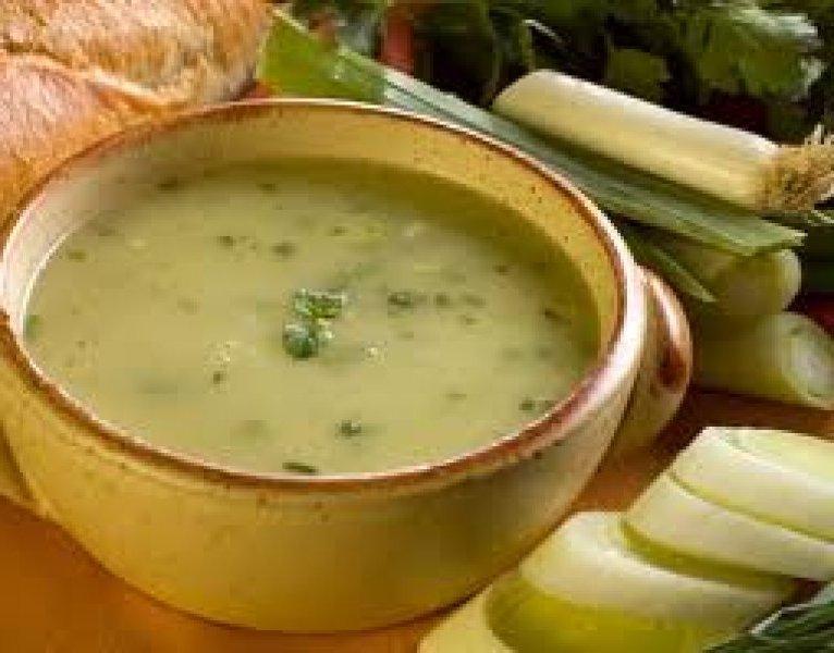 Sopa de Alcachofra Para Emagrecer e Tratar o Fígado