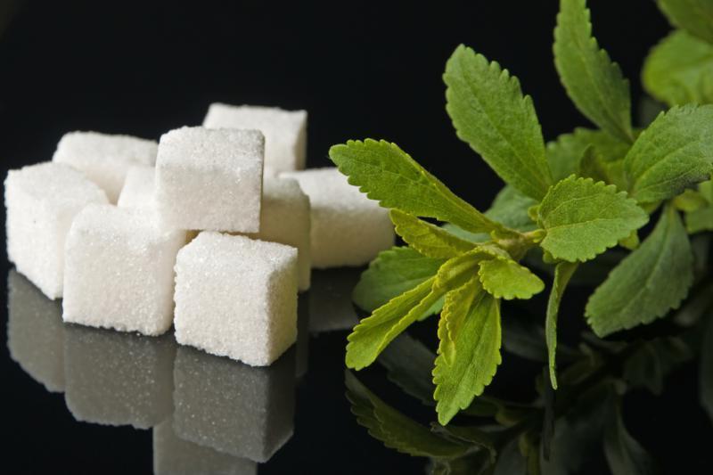 Stevia para o Tratamento de Excesso de Peso e Diabetes