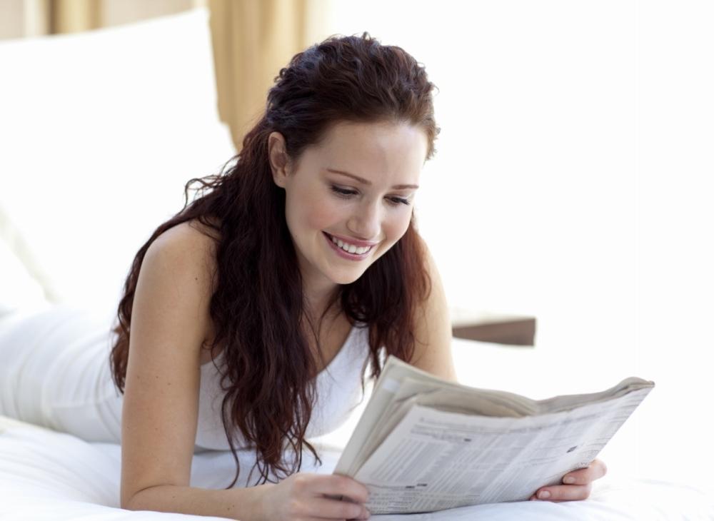Você Gosta de Ler?