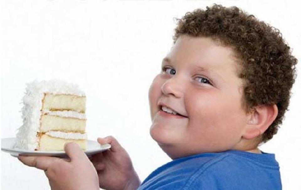 5 Fatores Que Indicam a Obesidade