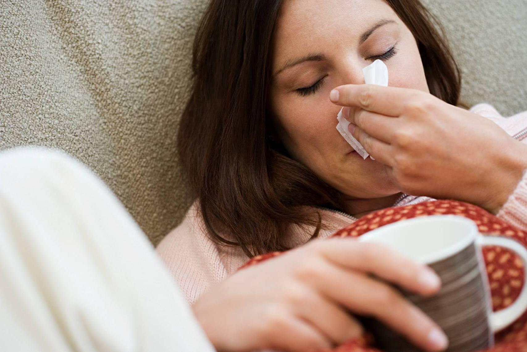 A Rinite Alérgica e os Ácaros da Poeira Doméstica