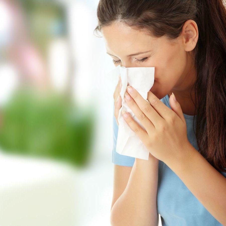 Alergias Diagnosticadas Incorretamente