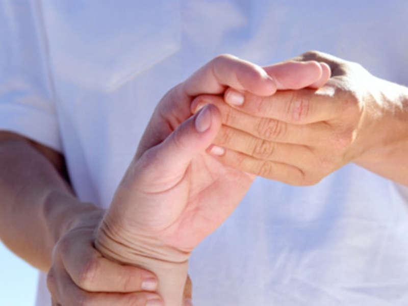 Artrite Reumatoide: Como Lidar