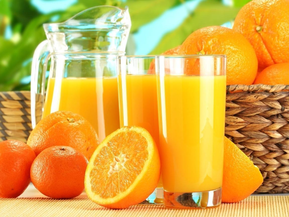 Benefícios do Suco de Laranja Para a Saúde