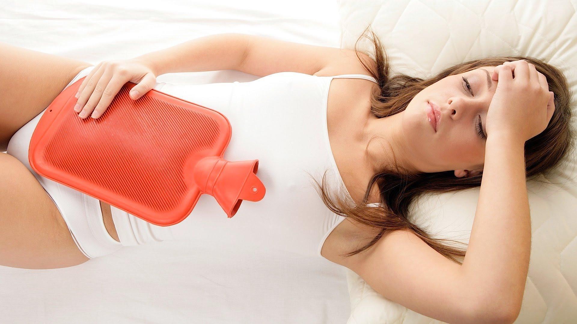 Como Parar a Menstruação