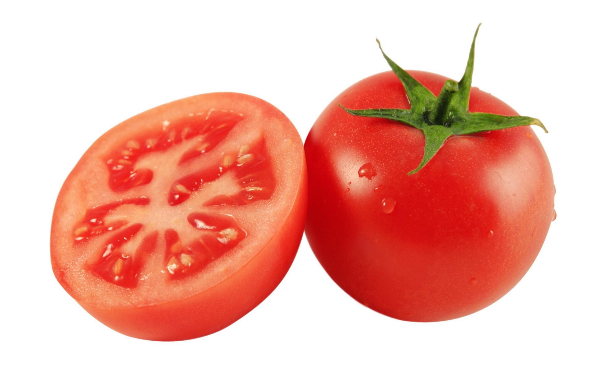 Descoberta de um Novo Alérgeno na Pele do Tomate