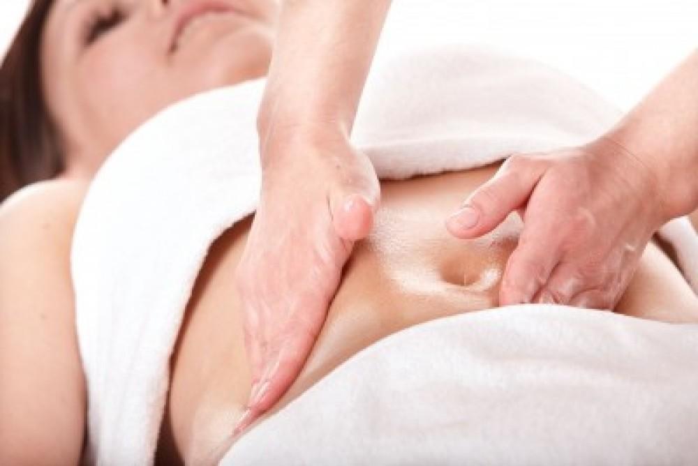 Drenagem Linfática Para Tratar a Celulite e Emagrecer