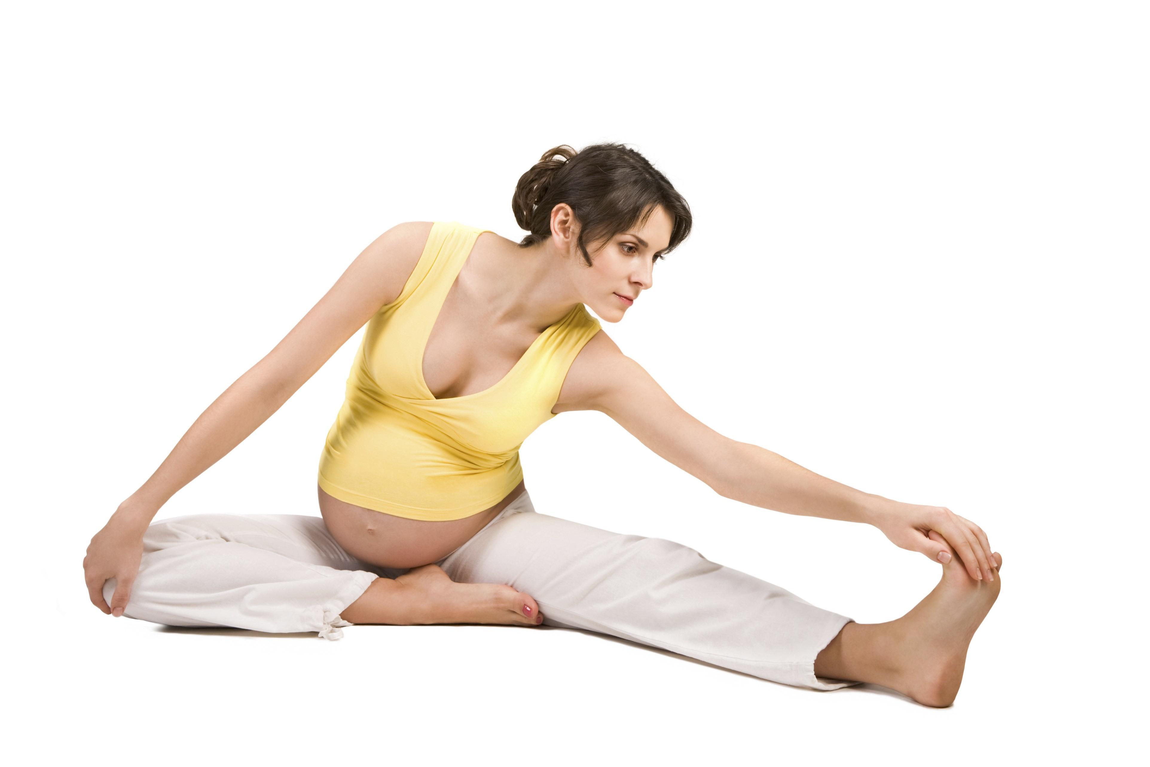 Exercício Durante a Gravidez – O Que Você Pode Fazer para Ter uma Gravidez Saudável