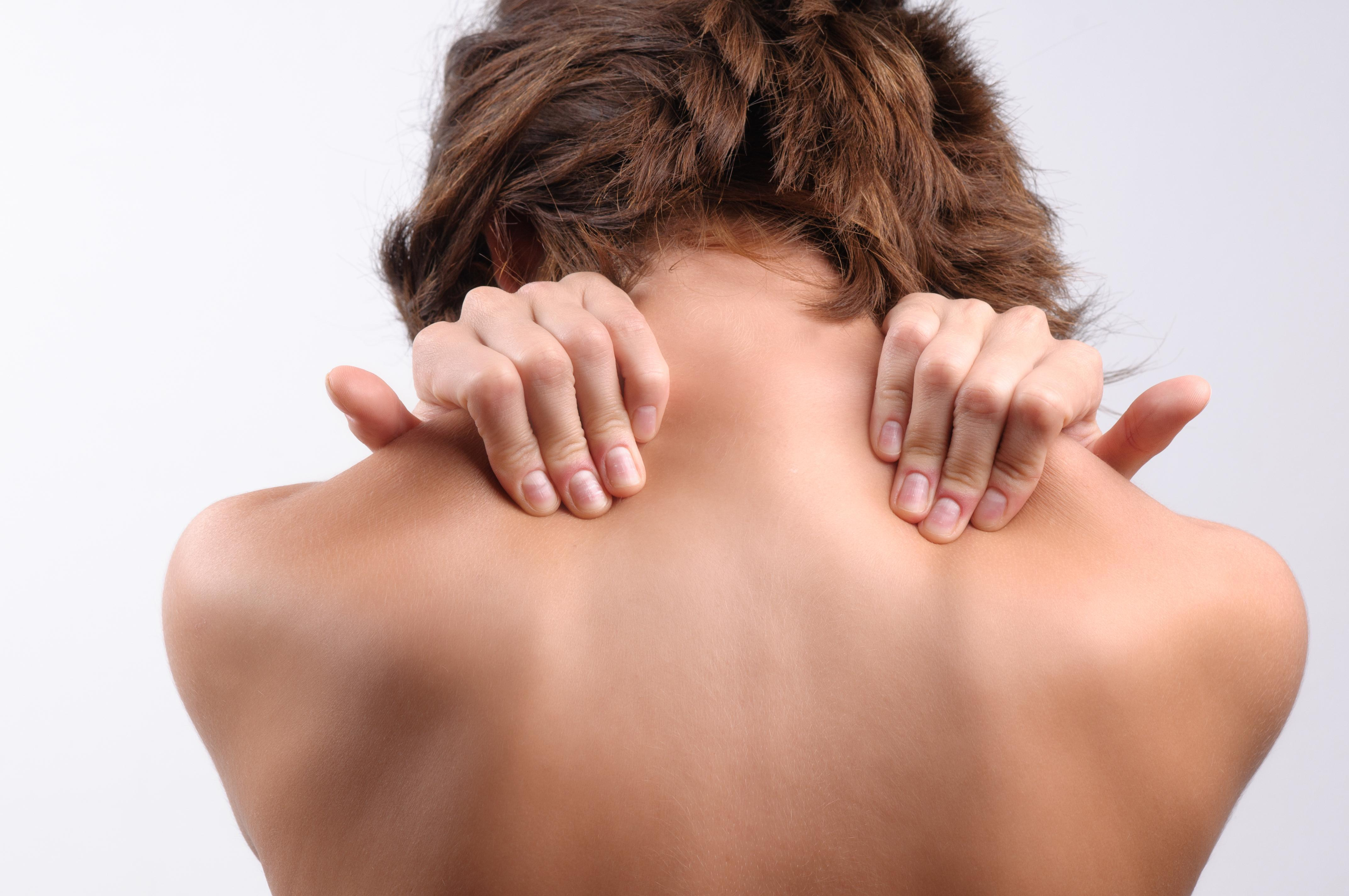 Exercícios para Dor no Ombro