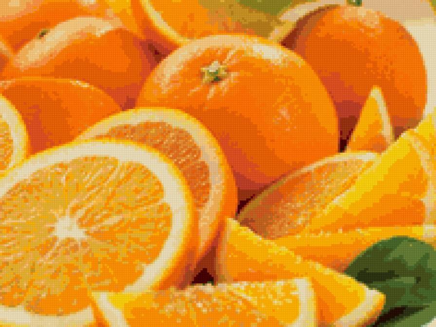 Frutas e Verduras Cor de Laranja Para Emagrecer