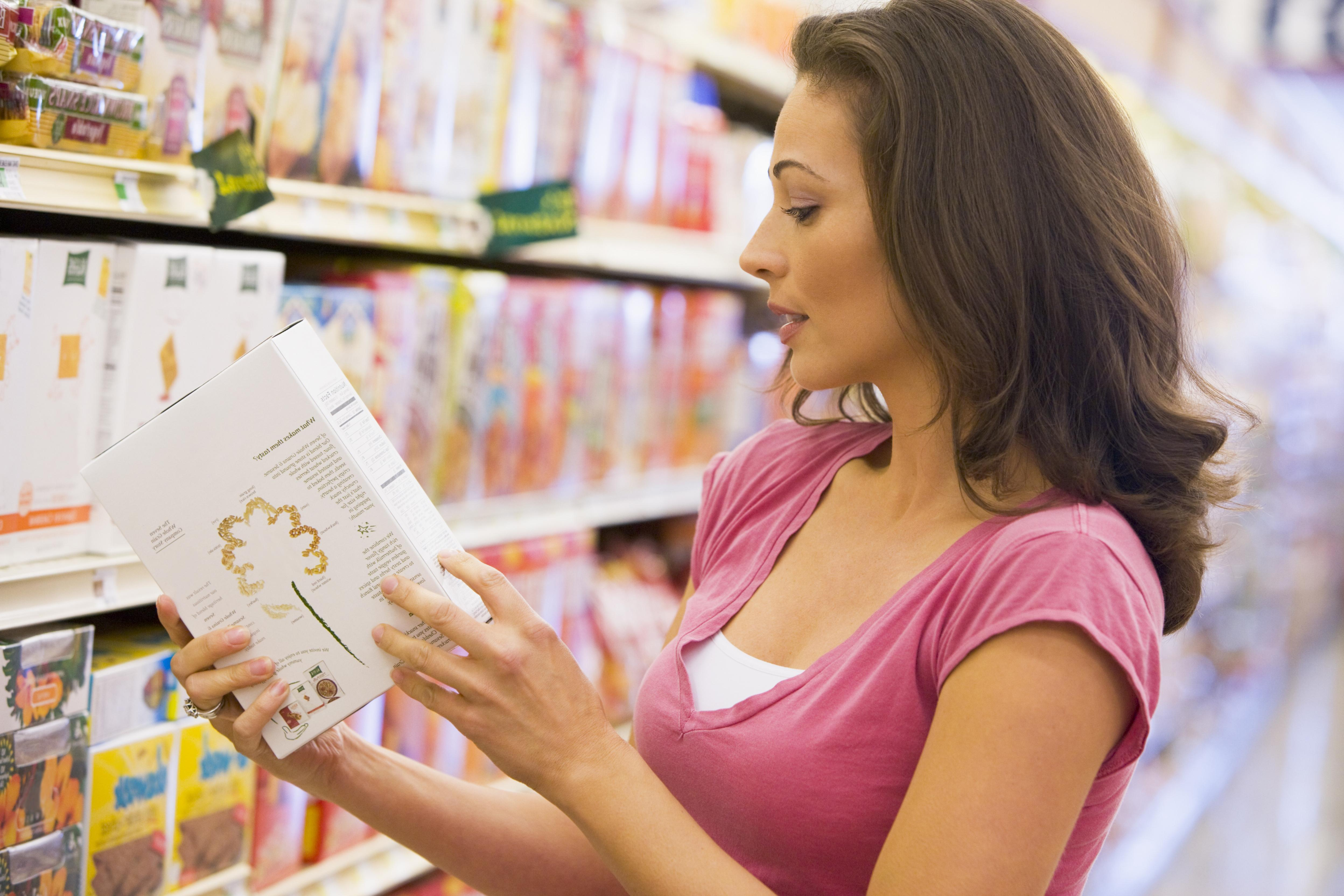 Os Alimentos Possuem as Calorias que Constam nas Embalagens?