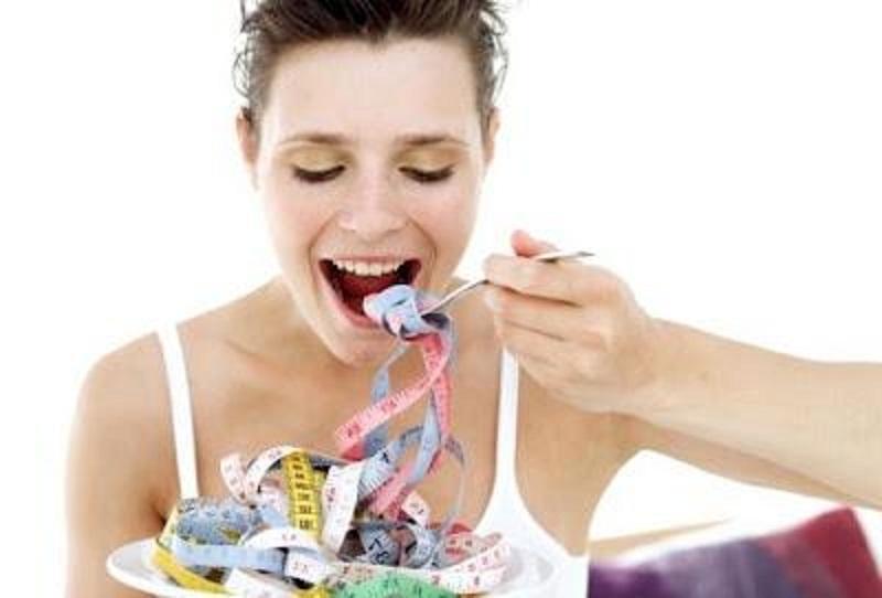 Quantas Calorias Devem ter a Dieta de uma Mulher?