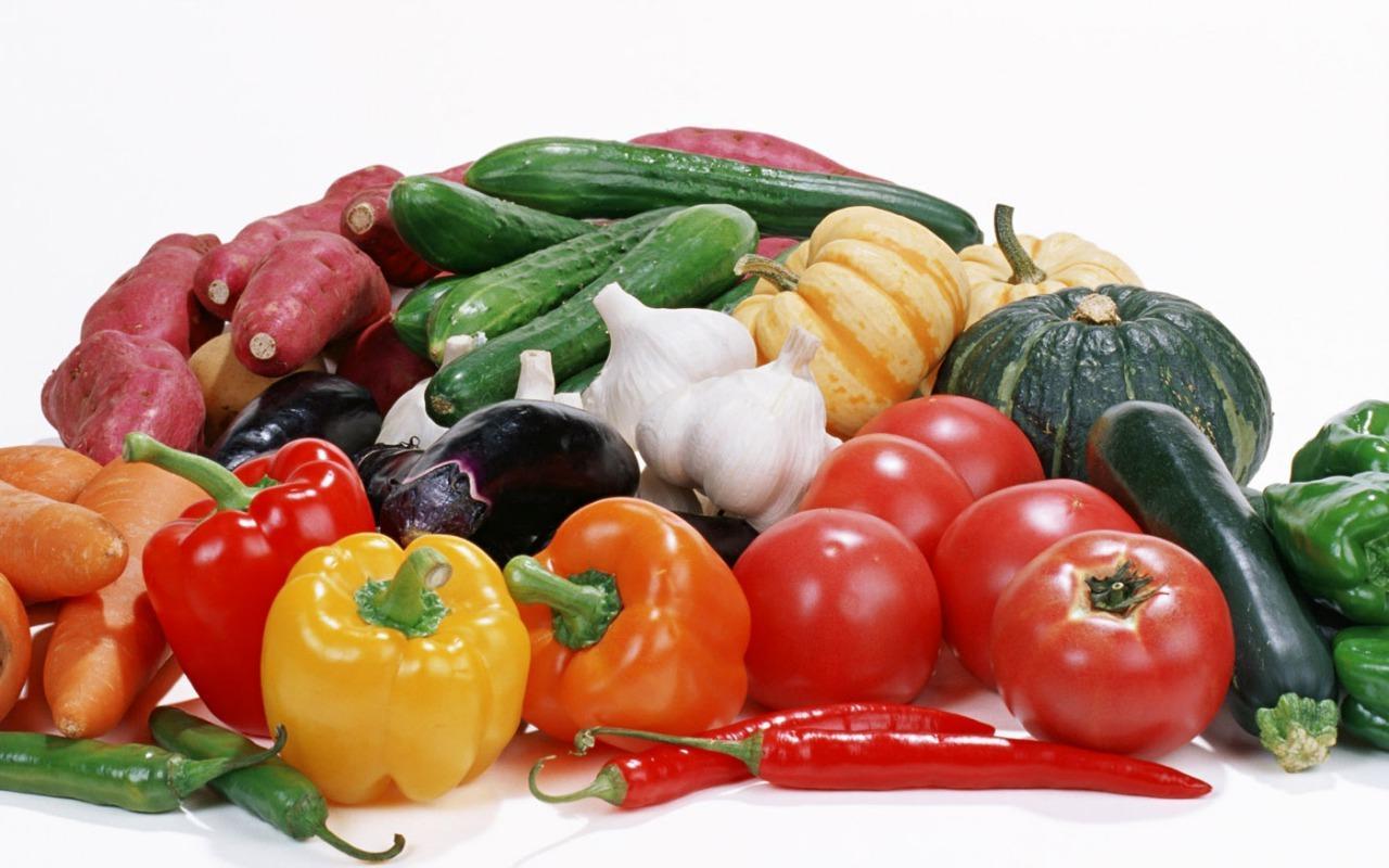 Tipos de Vegetais para Emagrecer