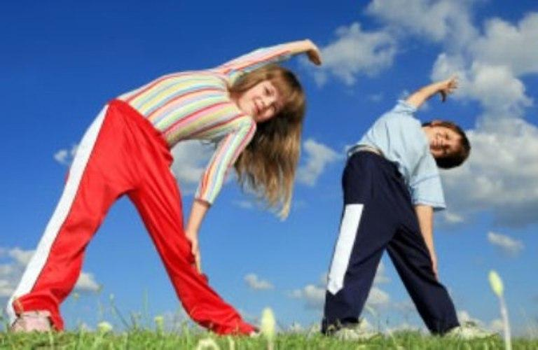 Adolescentes Que Fazem Mais Exercício na Escola Obtêm Melhores Notas
