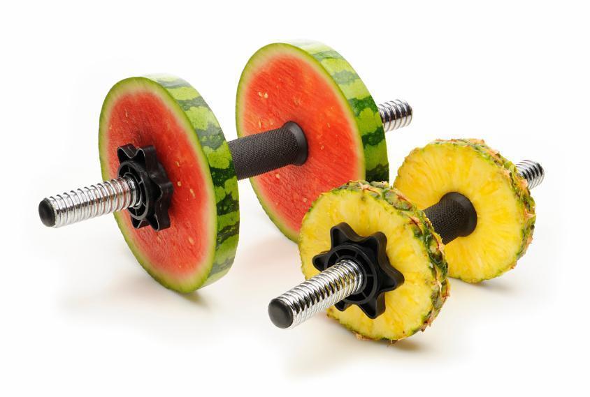 Como Funciona a  Nutrição Esportiva – A Dieta do Atleta