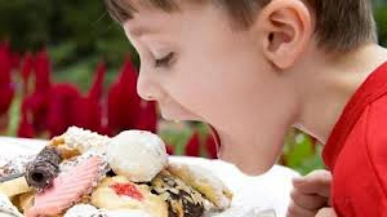 Crianças Que Comem Mais Peixe Falam Pior e Tem Menos Memória