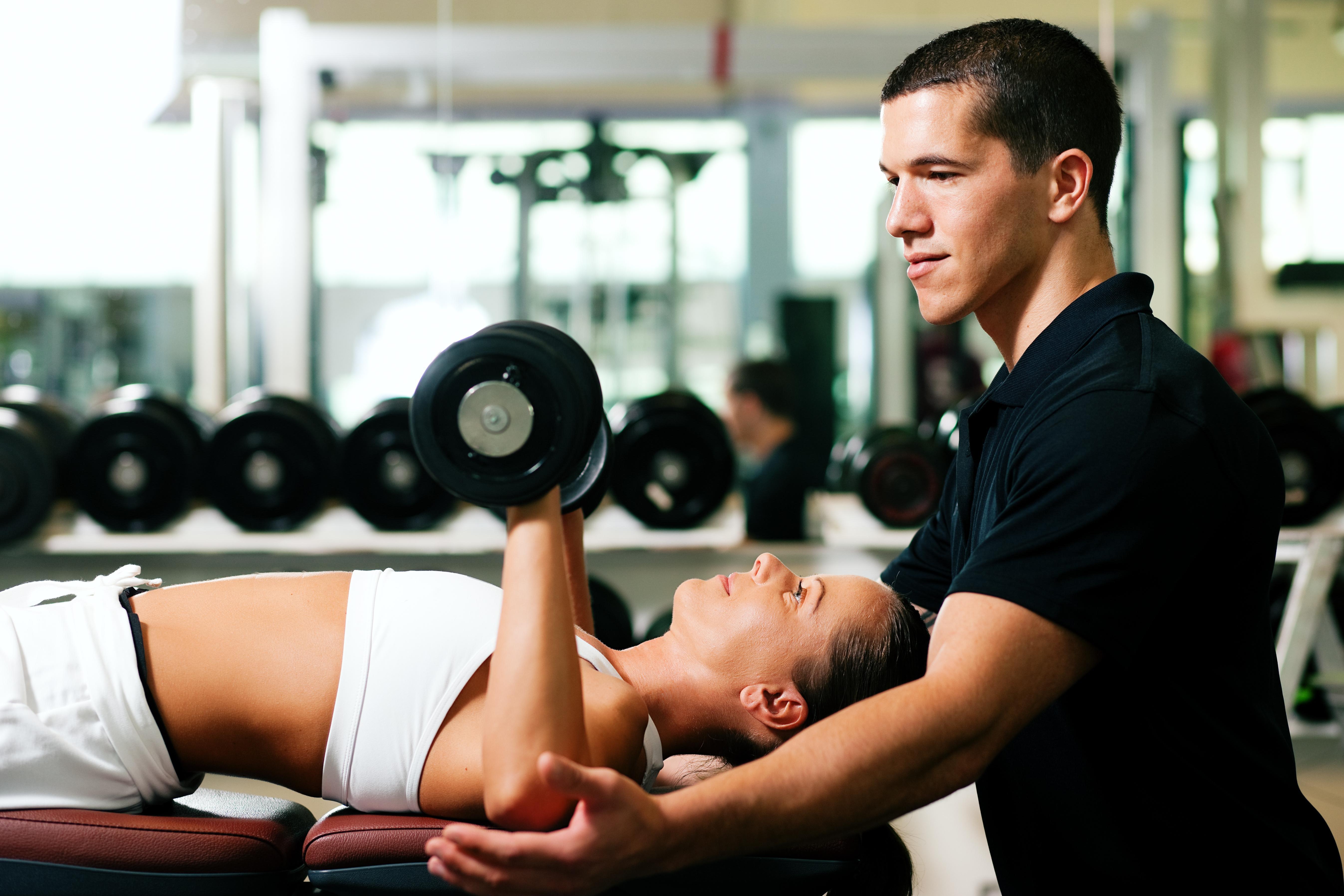 Dicas Para Fazer Exercícios de Musculação