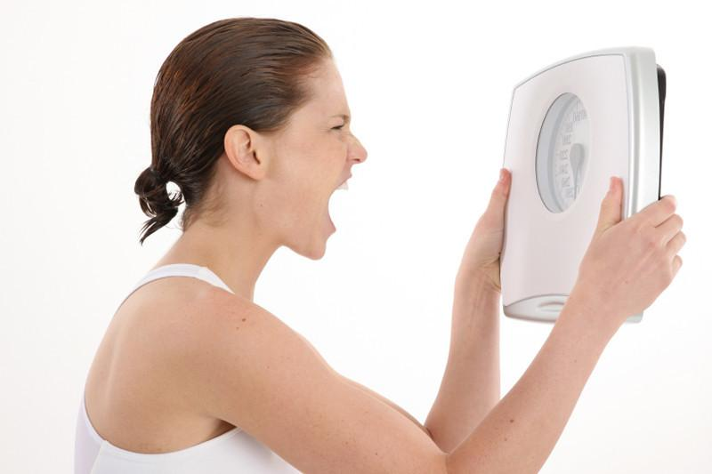 Estresse: O Grande Culpado Pela Ineficiência da Dieta?