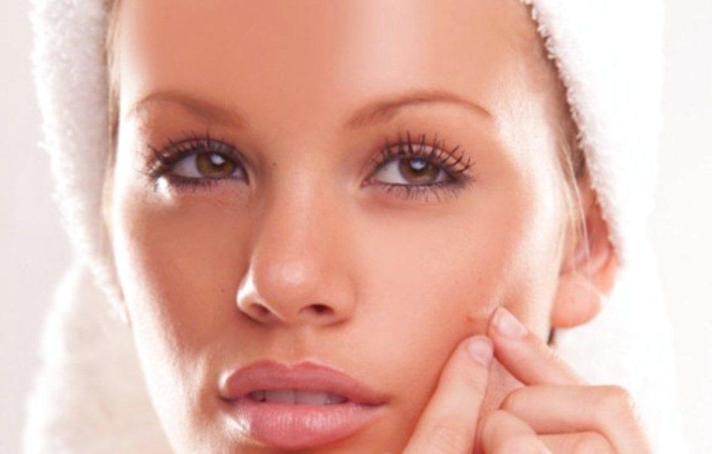 Infecções da Pele: Acne