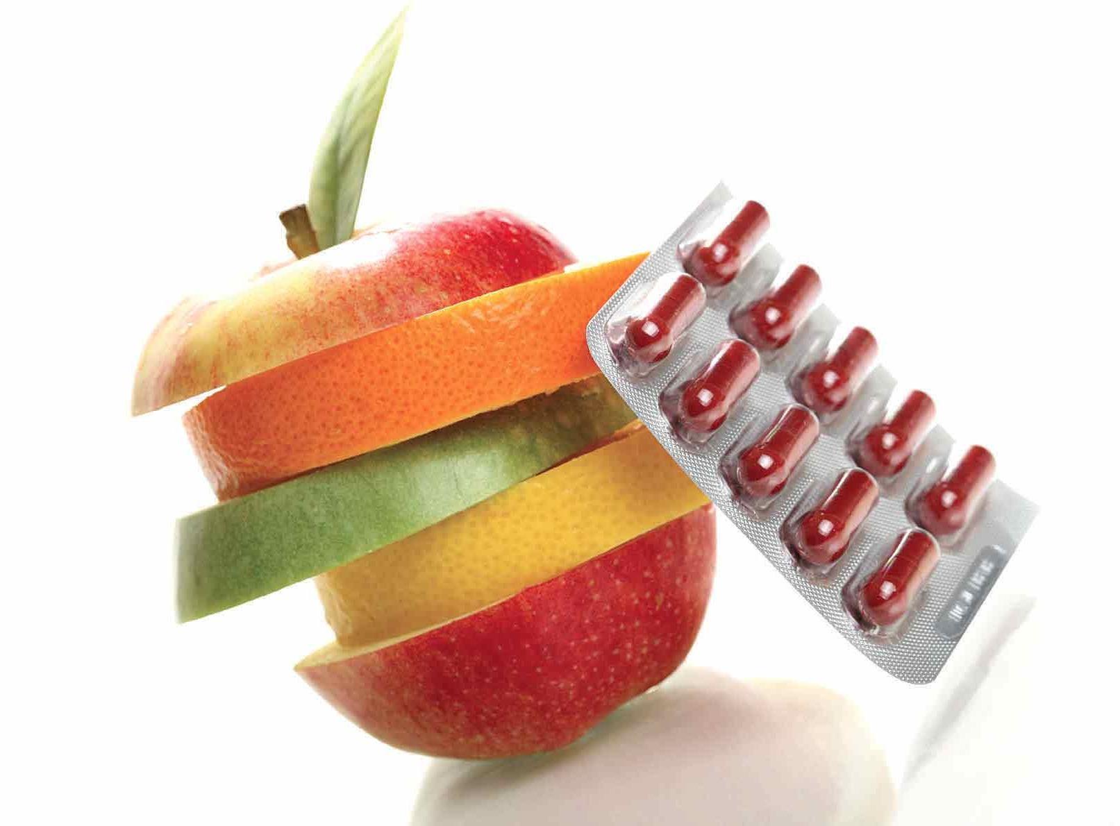 Multi-Vitaminas Não Reduzem o Risco de Doença Cardíaca em Homens