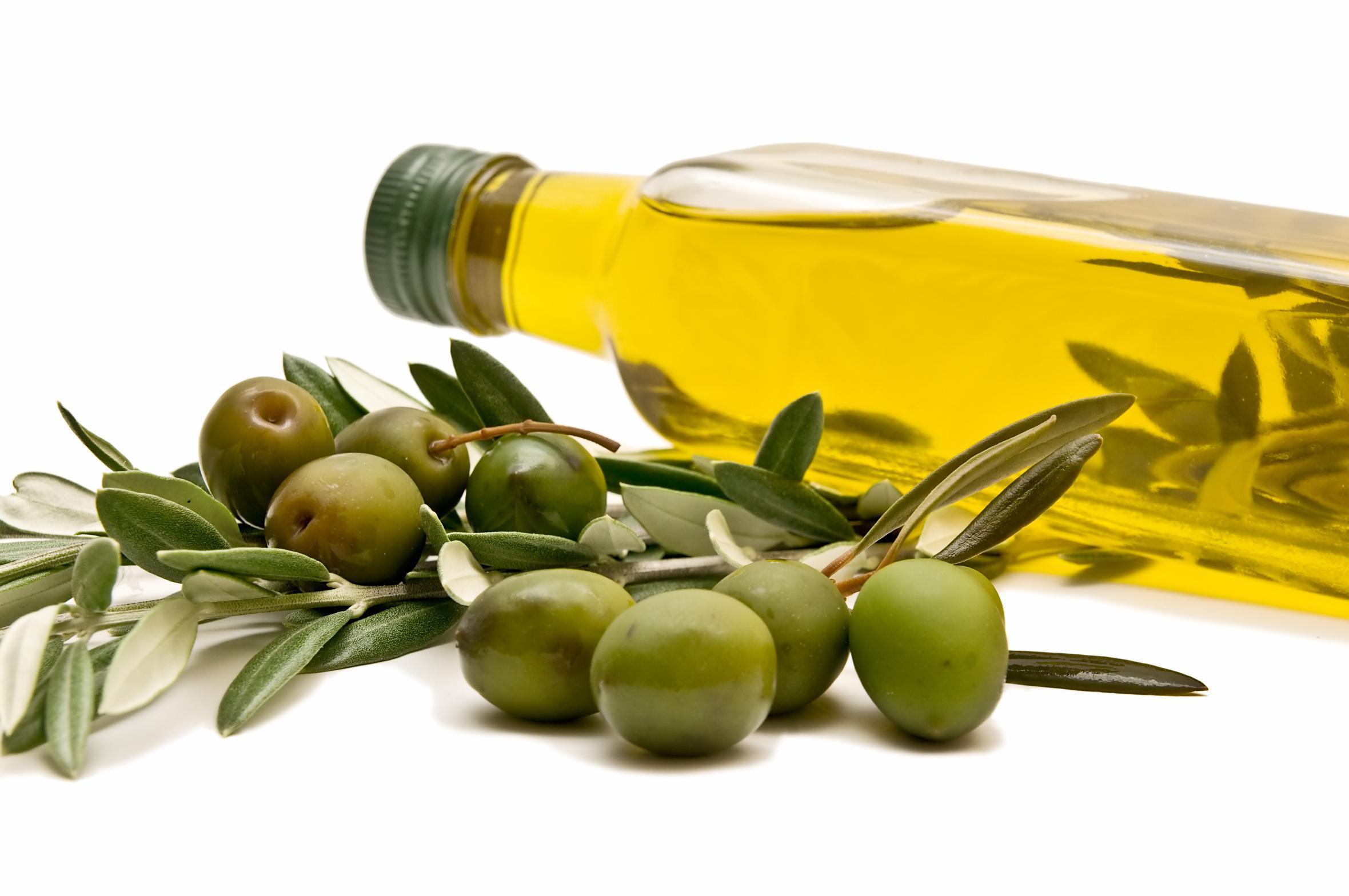 O Azeite de Oliva,  o Elixir da Juventude