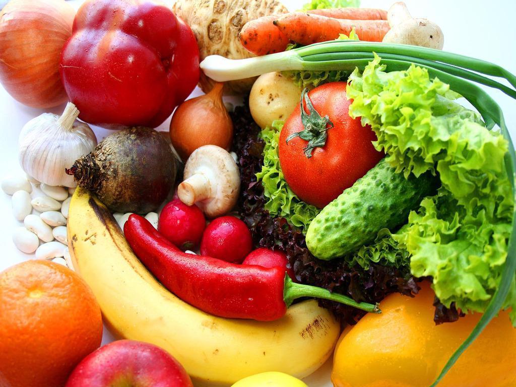 Prós e Contras do Vegetarianismo